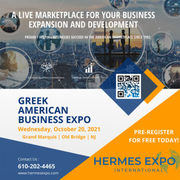 Greek-American-Business-Expo-Hermes-Expo-2021